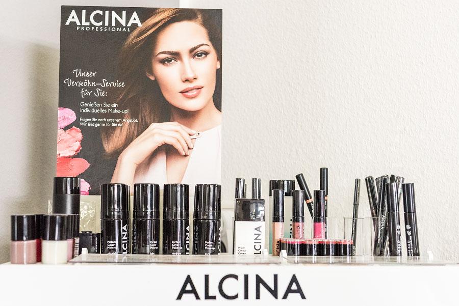 Alcina Produktständer